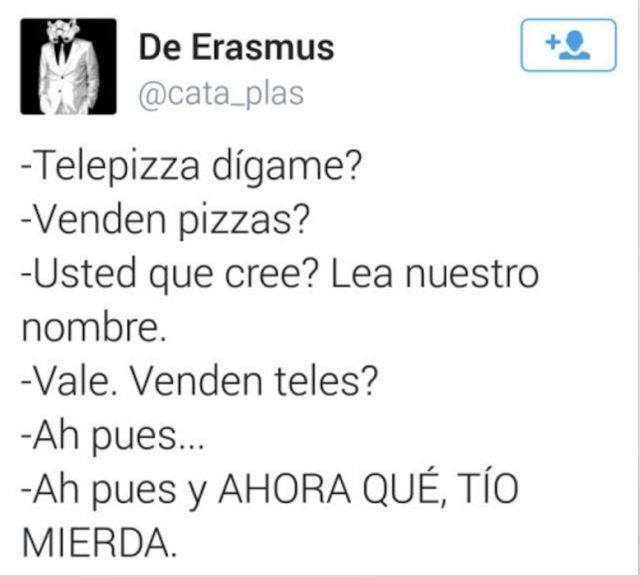 Telepizza digame